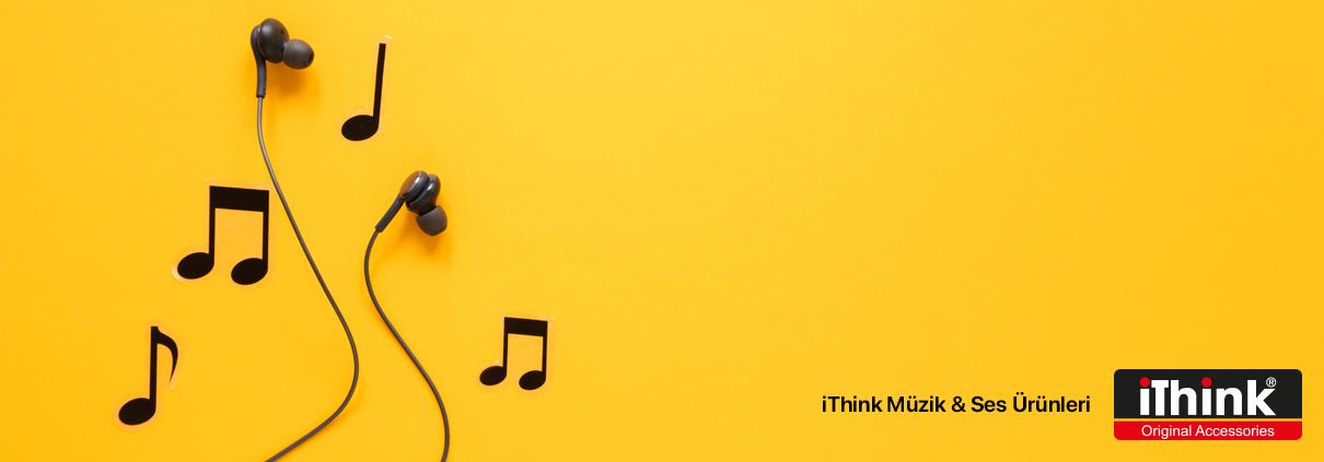 iThink Müzik ve Ses Ürünleri